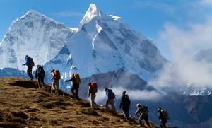 тур в Гималаи