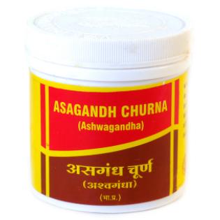 Асагандх Чурна Вьяс (Asagandh Churna) Vyas