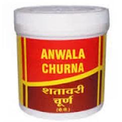 Анвала Чурна Вьяс (Амла Амалаки) Anwala Churna Vyas