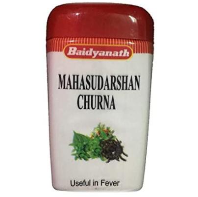 Махасударшан Чурна Mahasudarshan Churna Baidyanath