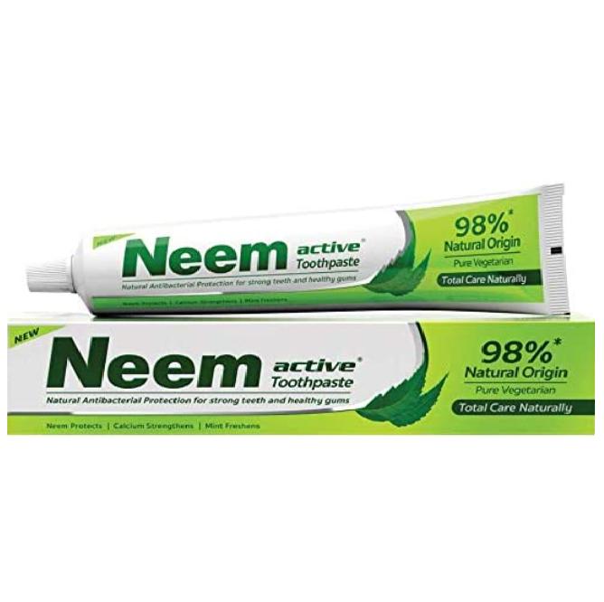 Зубная паста Ним Neem Toothpaste